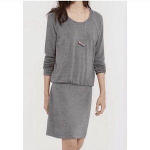 Lou & Grey Drop Waist Super Soft Dress